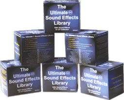 Ultimate Sound Effects