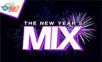 The New Year's Mix